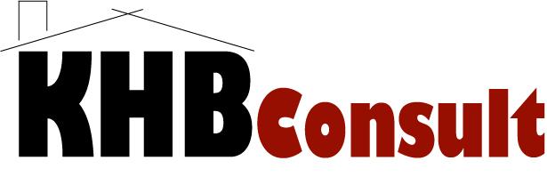 KHBConsult Logo